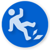 Accidental Death and Dismemberment Insurance Icon
