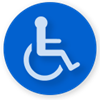 Disability Insurance Icon